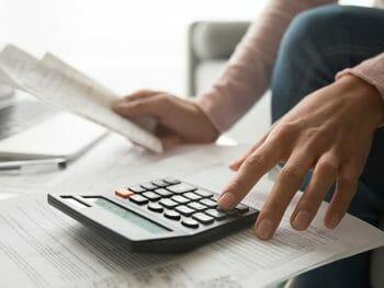 cennik i kalkulator odszkodowania za wypadek w UK