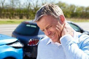 wypadek samochodowy odszkodowanie dla pasażera UK